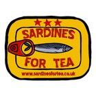 SardinesForTea