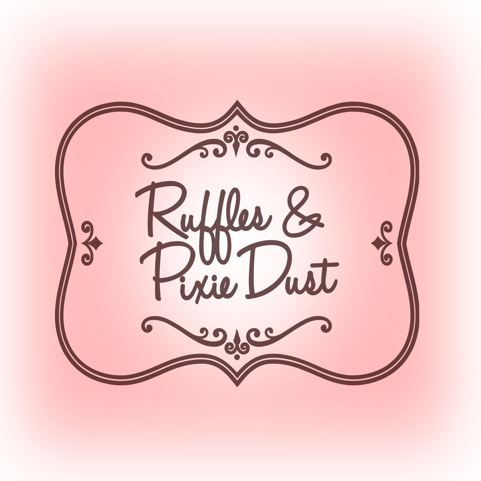 PM PIXIE DUST STUDDED STICKERS FOR CARDS OR CRAFTS