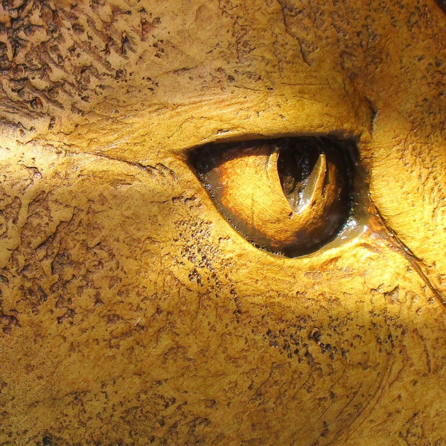 Animal Sculpture Paintings and Decorative Art by SculptureGeek