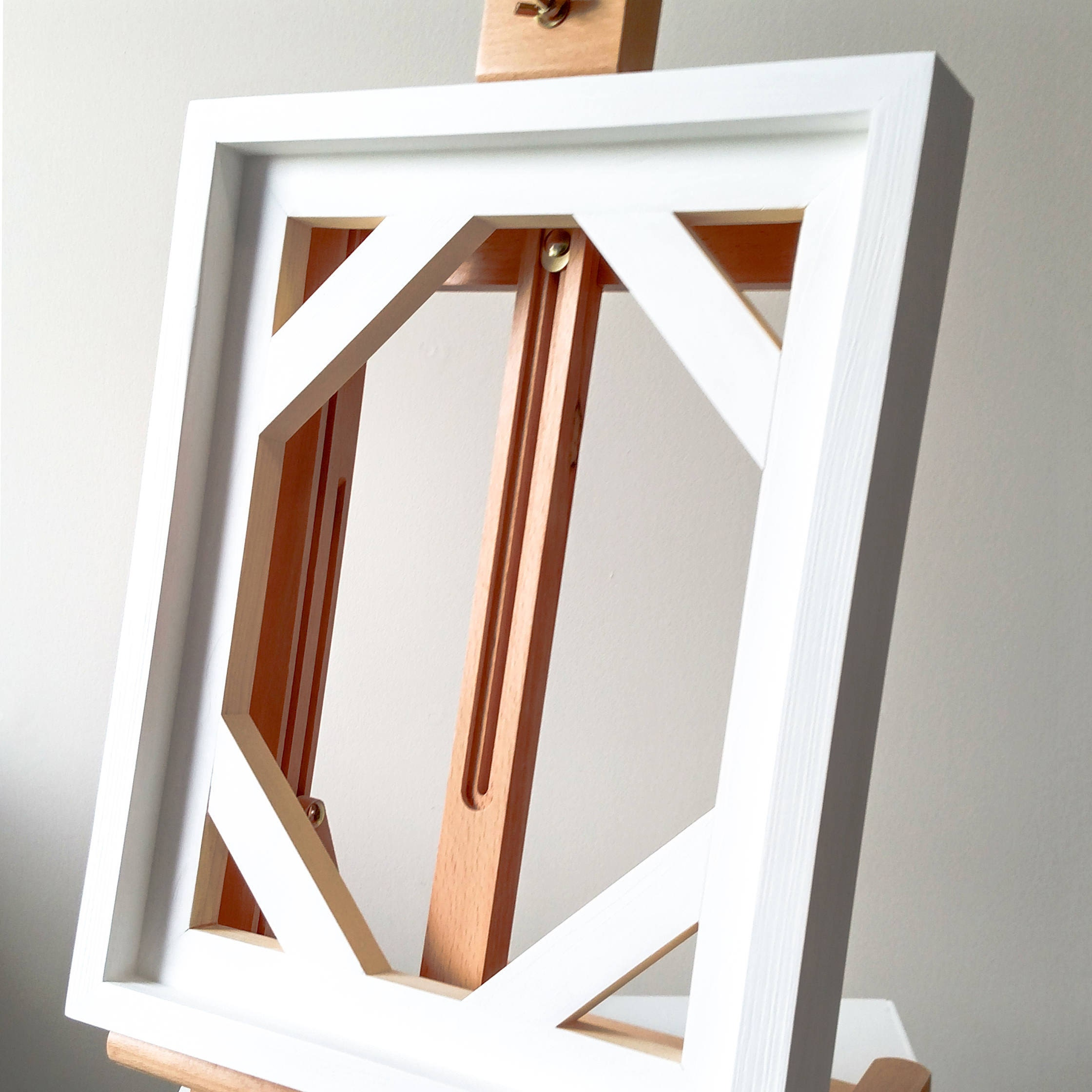 4x4 Bulk Unfinished Wood Frames Wholesale 4x4 Picture | Etsy