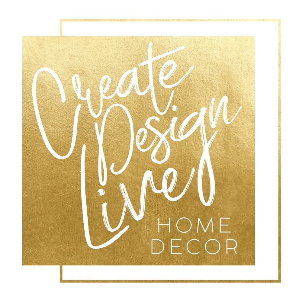 Create Design Live by CreateDesignLive on Etsy