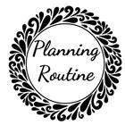 PlanningRoutine