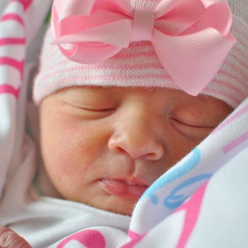Baby Yen Hat
