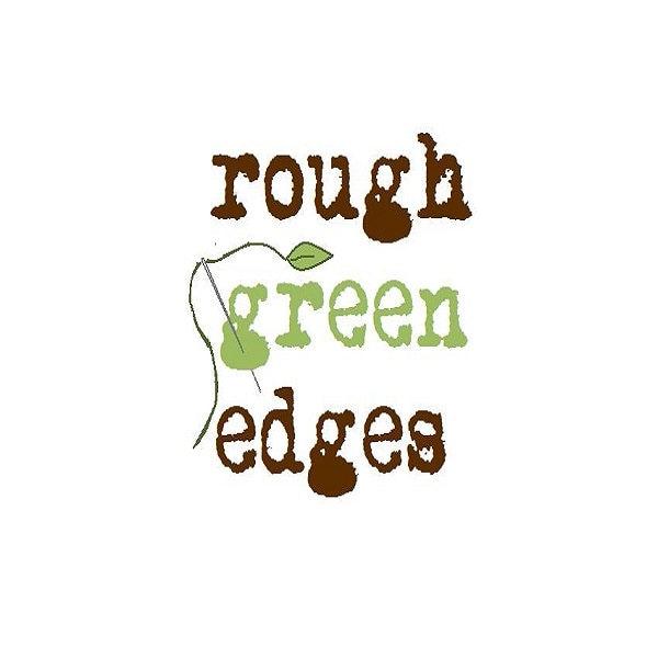 RoughGreenEdges