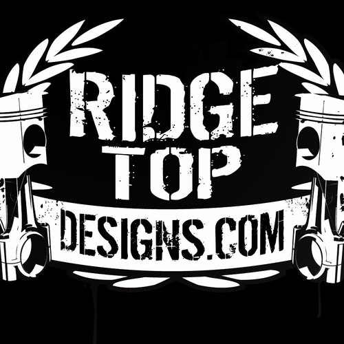 display your passion by ridgetopdesigns on etsy 1970 Chevelle SS LS6