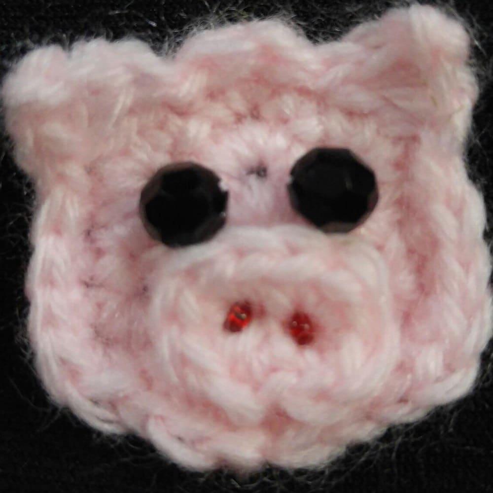 For Peppa Pig Montessori inspired handmade felt von CraftyMamiPig