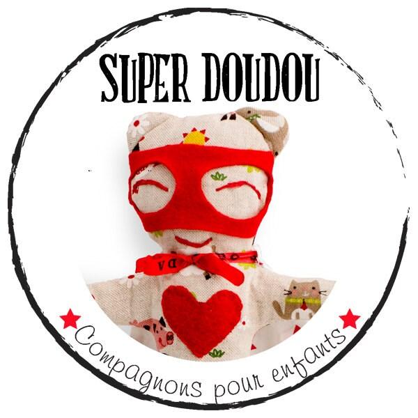 MonSuperDoudou