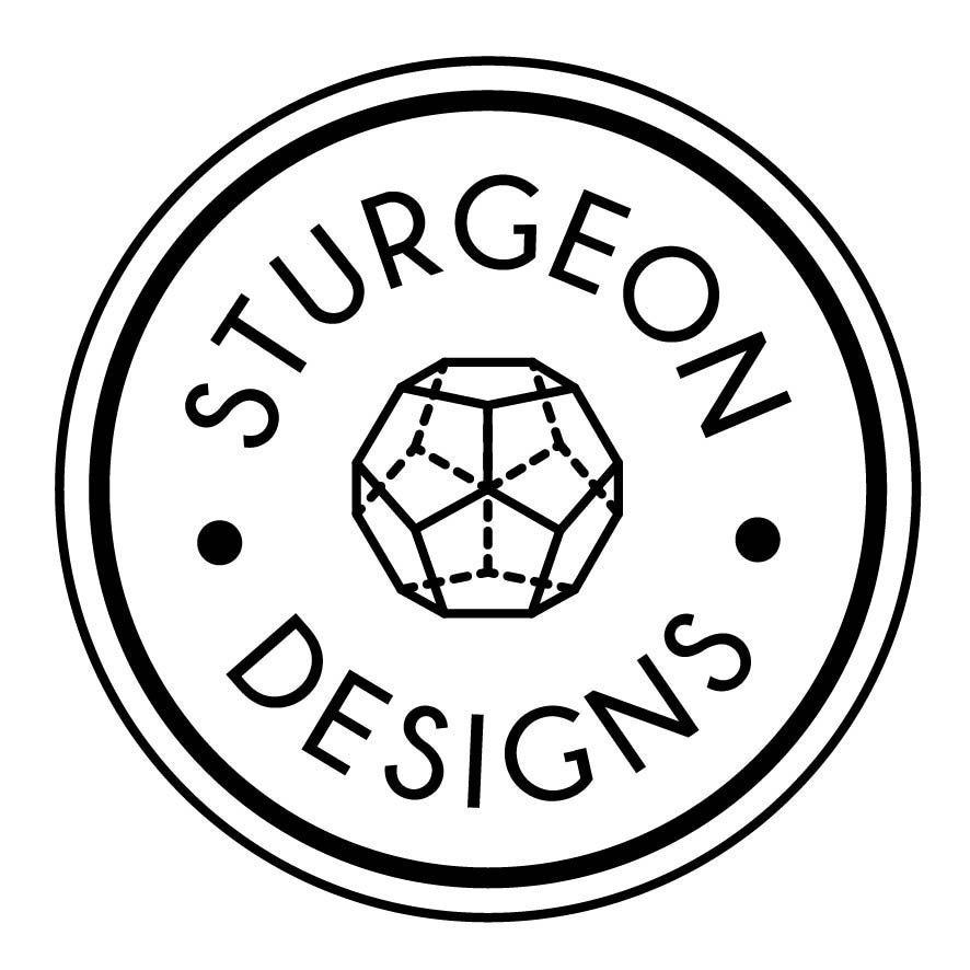 Geometric Home Decor By Sturgeondesigns On Etsy