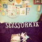 scissorkix