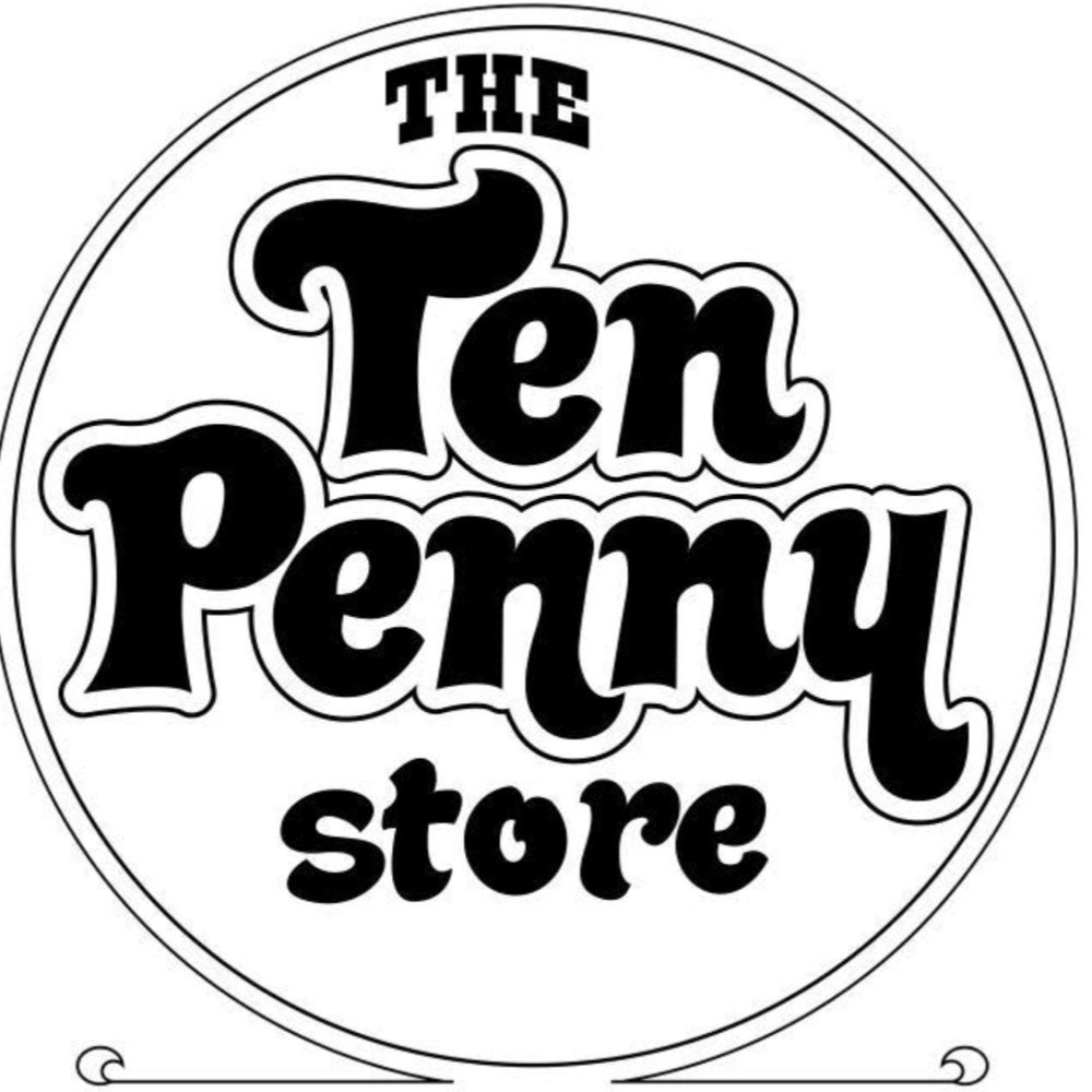 the ten penny store by thetenpennystore on etsy Christmas Female Clothes