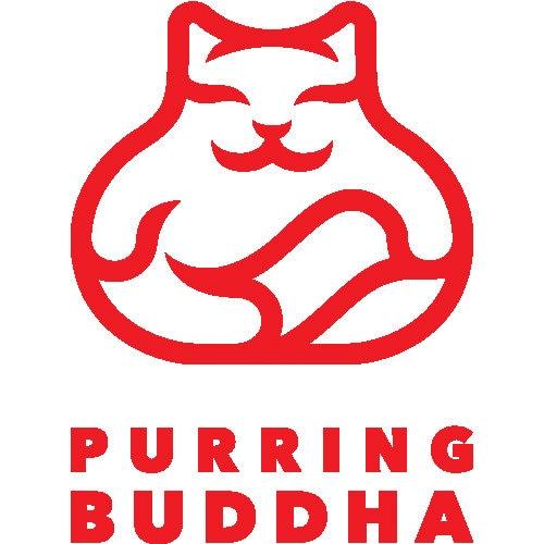 Purring Buddha by PurringBuddha on Etsy