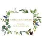 ArtHouseIllustration