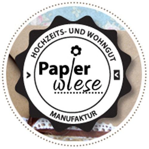 Hochzeits Und Wohngutmanufaktur By Papierwiese On Etsy