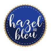 HazelandBleu