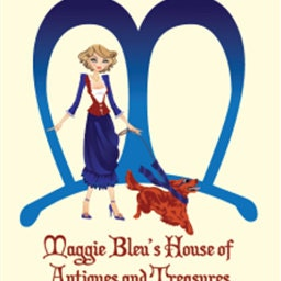 Maggiebleus の Maggie Bleu S House Of Antiques And Treasures