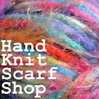 HandKnitScarfShop