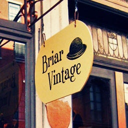 Briarvintage の Vintage Menswear From The 1800s 1960s And Some