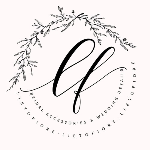 Bridal Accessories Wedding Details By Lietofiore On Etsy