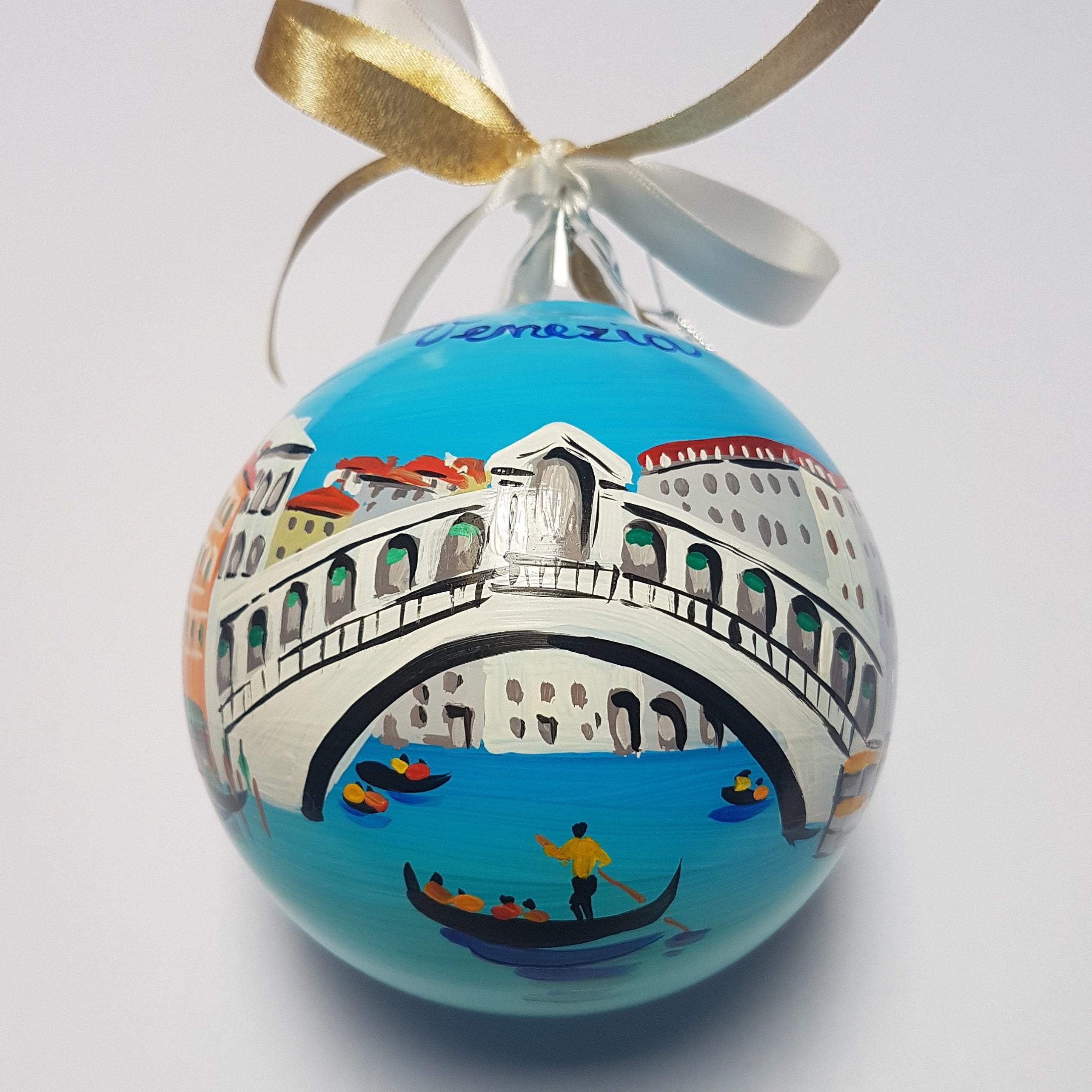 Dipingere Sassi Per Natale ornamenti personalizzati made in italy by ferrarisoniart on etsy