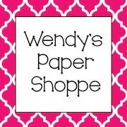 WendysPaperShoppe