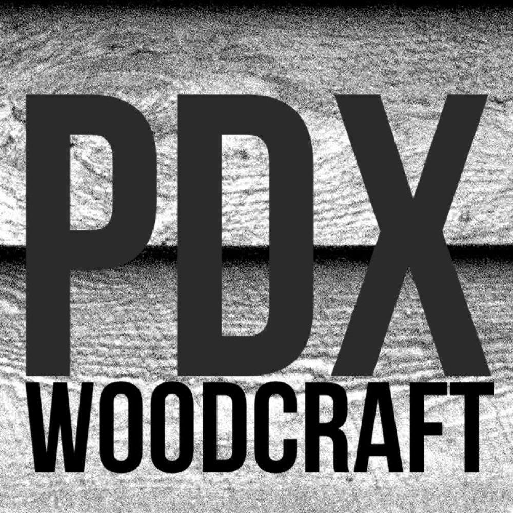 PDXWoodCraft