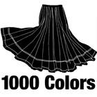 1000Colors