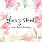 BloomingKPrint