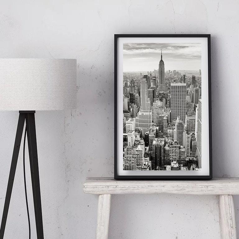 Wall art Custom picture frames Welcome signs von ModernMemoryArt