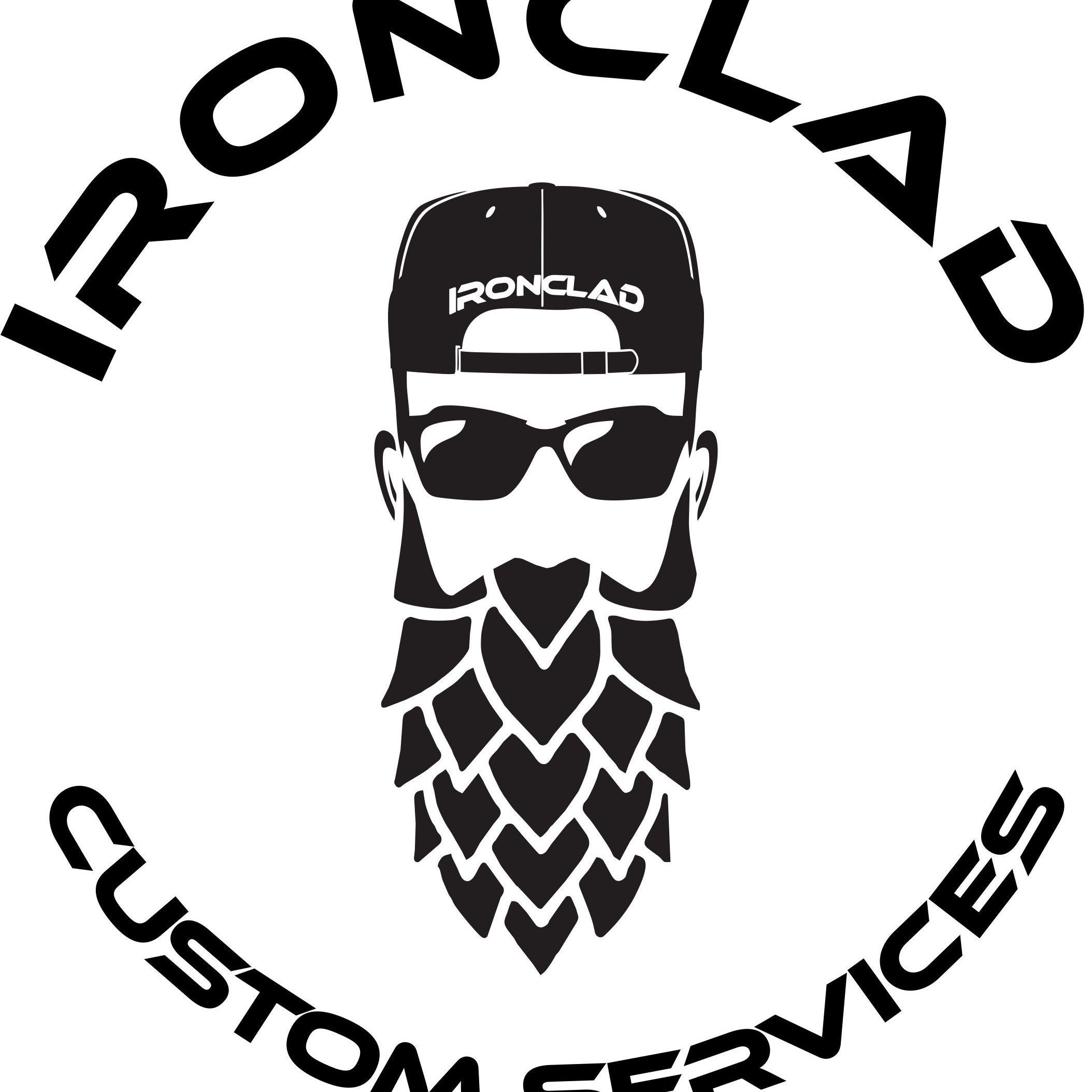 The Ultimate in Corporate & Personal Recognition by IroncladCS