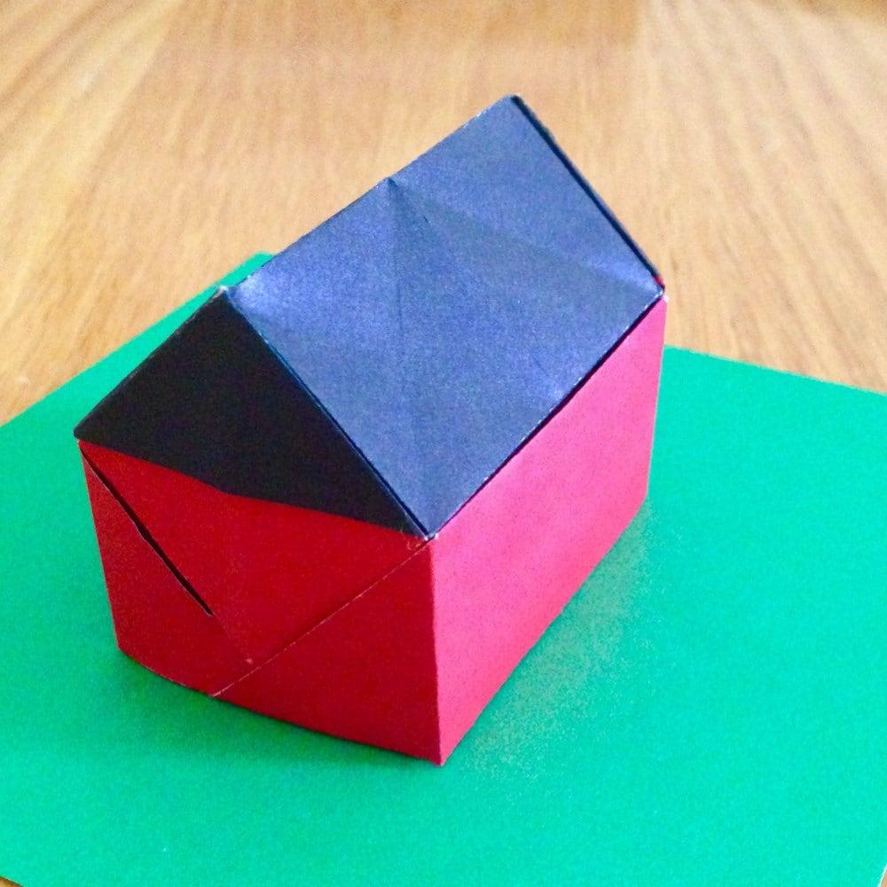 Japanese Flower Blossom And Star Tato Origami Envelopes Or Etsy