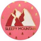 SleepyMountain