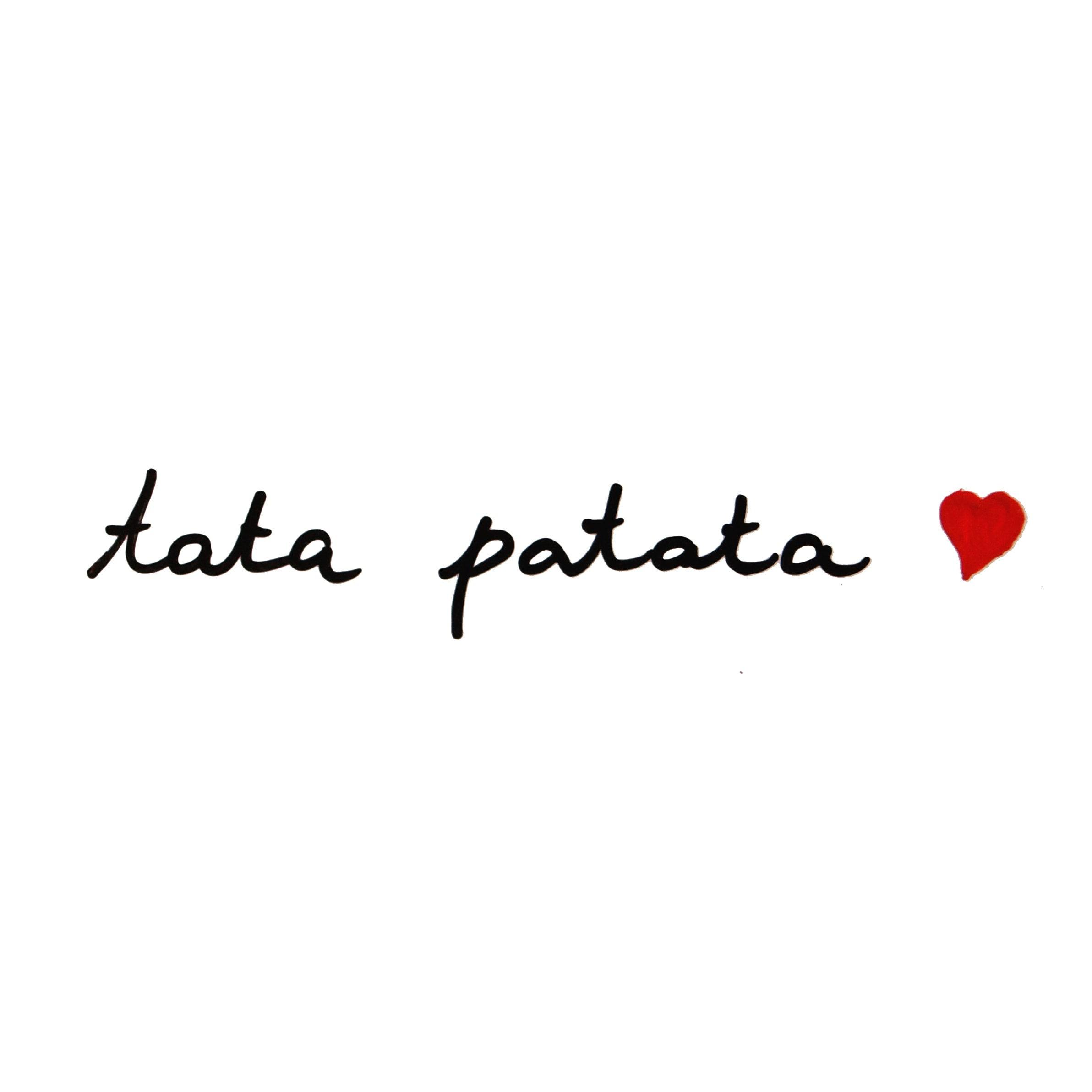 Súper pack de patrones Tata patata 2017 | Etsy