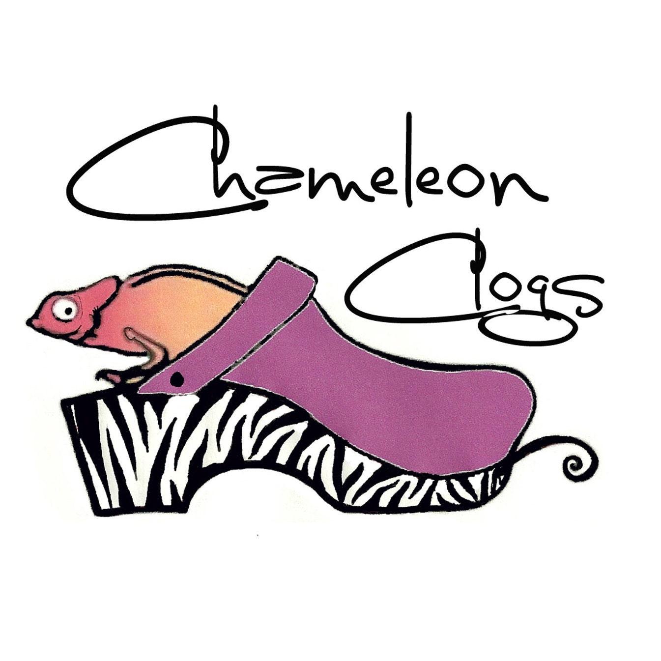ChameleonClogs