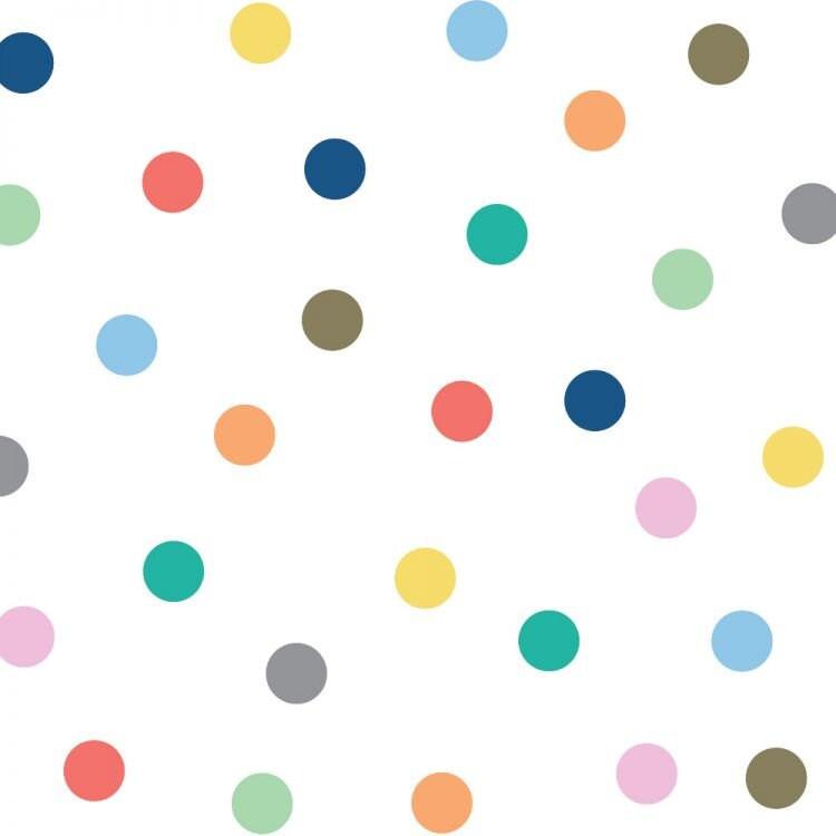 картинки с разноцветными точками насыщенный игровой