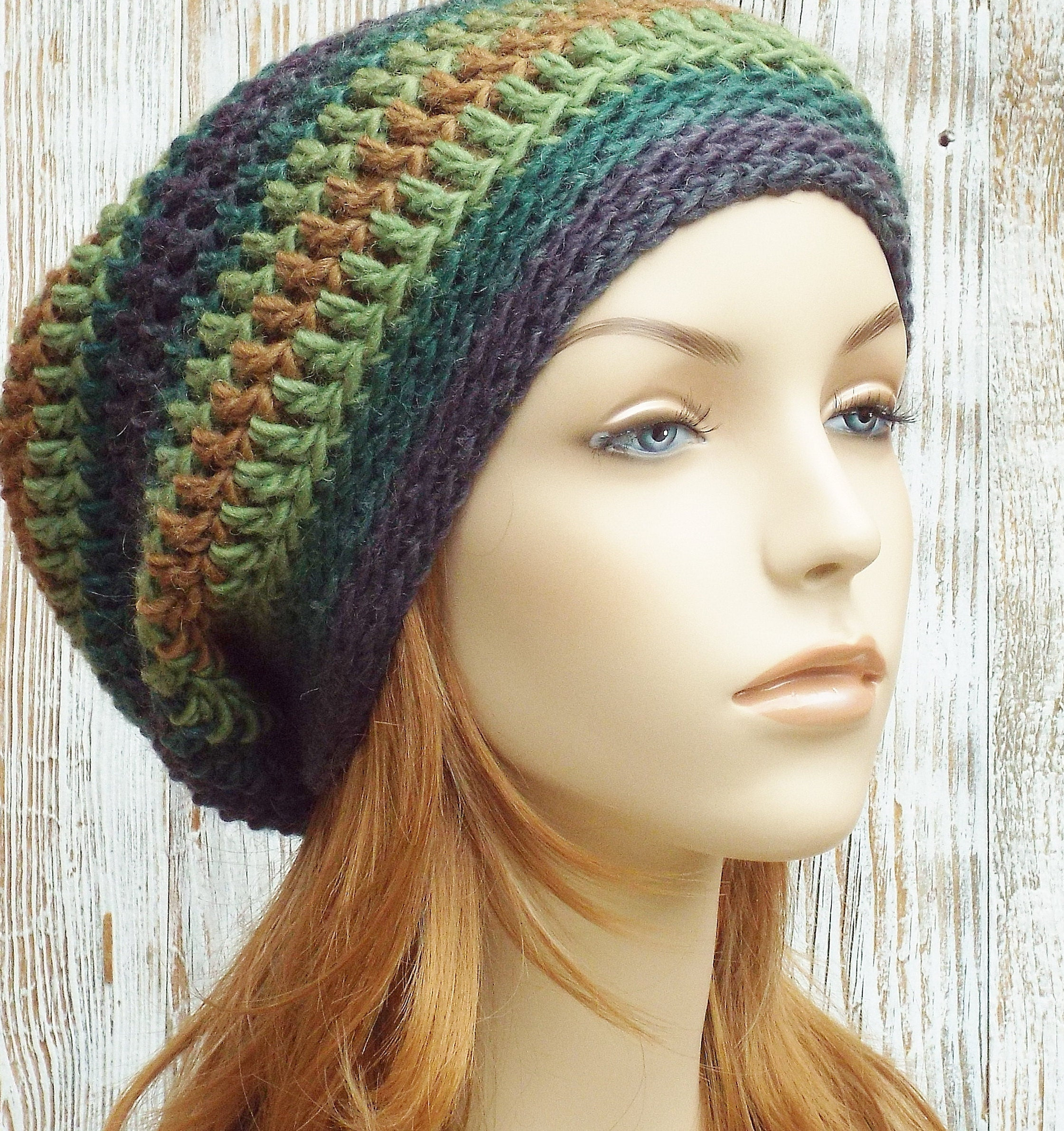 875f78d66c6 CROCHET HAT PATTERN Instant Pdf Download Jane Button Beanie