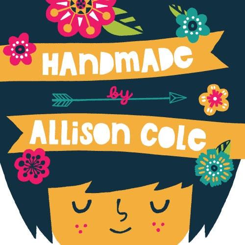 HandmadeAllisonCole