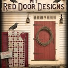 myreddoordesigns