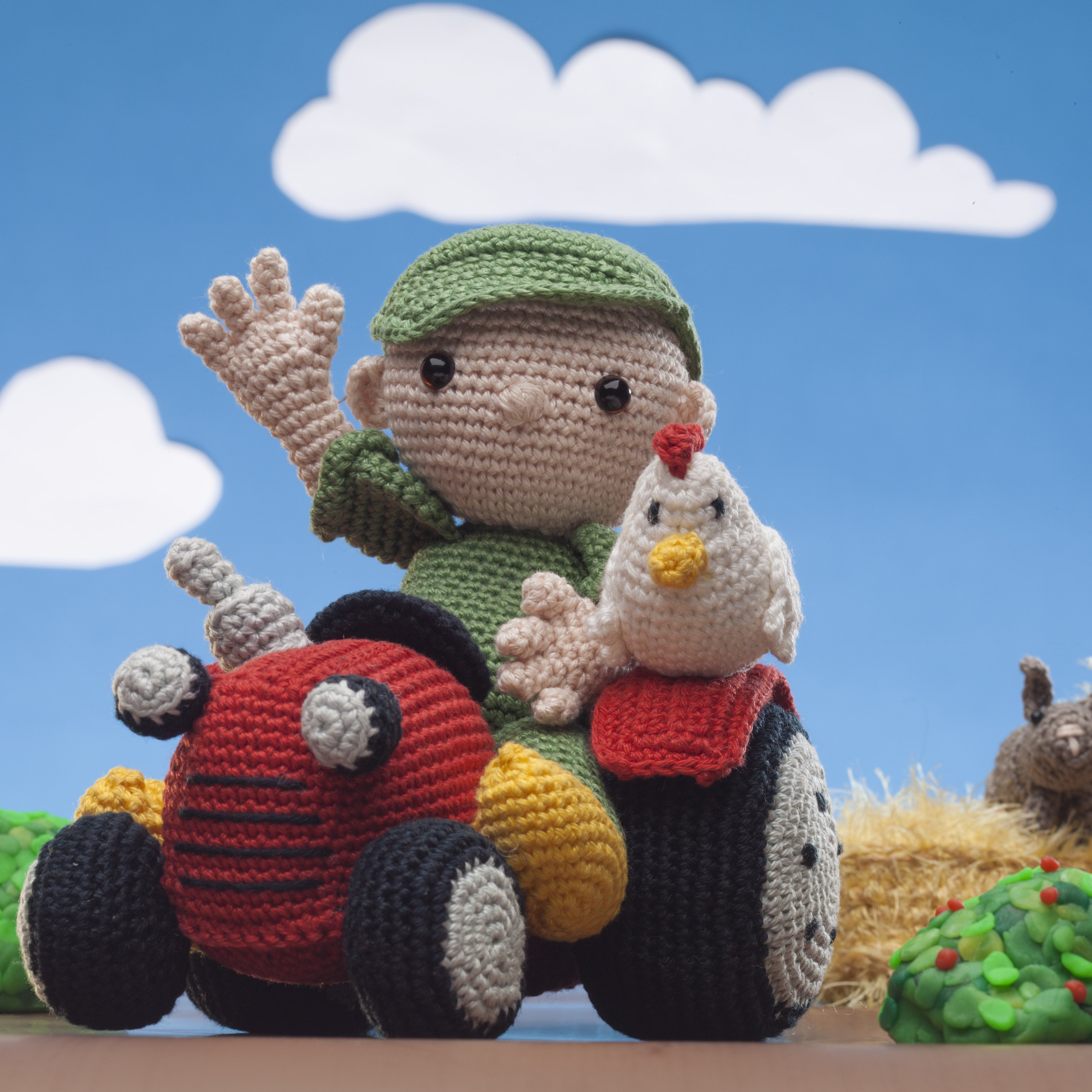 Crochet Patterns By Christel Krukkert By Amigurumisnl On Etsy