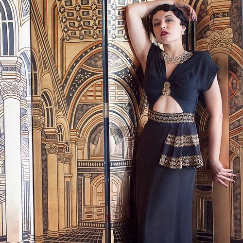 753a1756c BYGONES VINTAGE CLOTHING by BygonesVintageRVA on Etsy