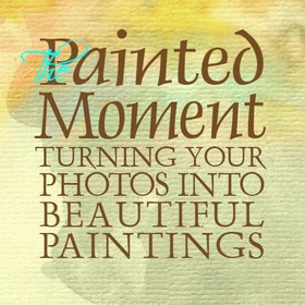 The Painted Moment