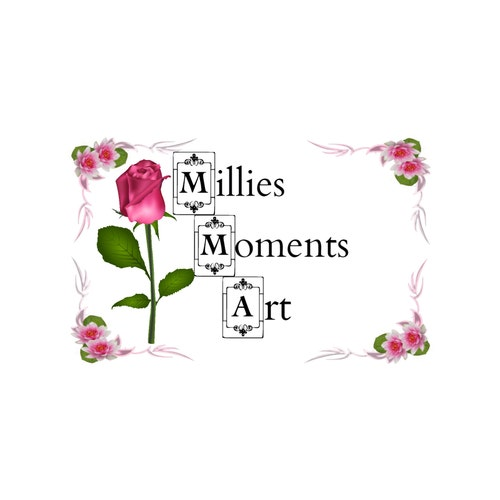 Millie's Moments Art by MilliesMomentsArt on Etsy