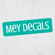 MeYDecals logo