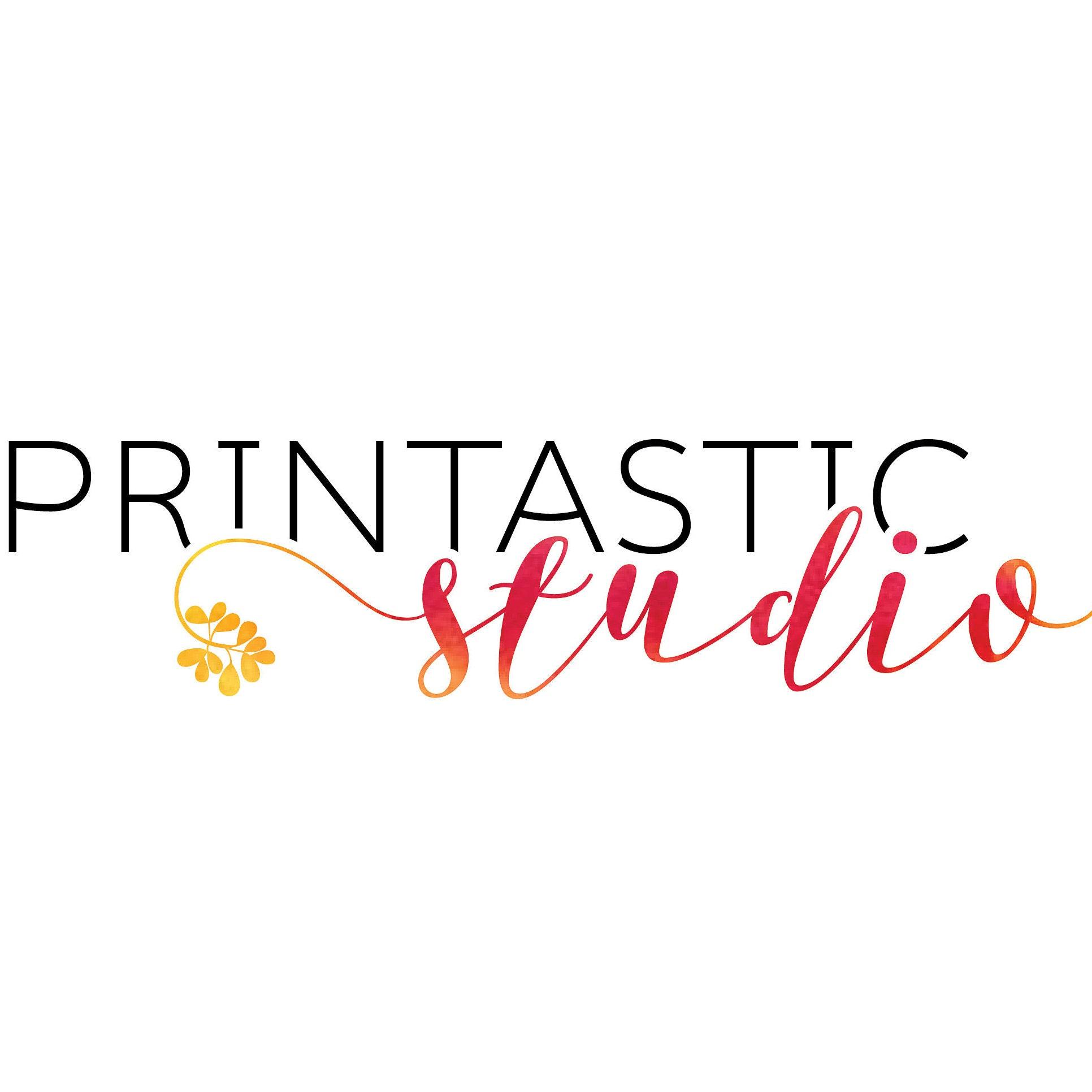 Custom branding web design modern wall art by printasticstudio reheart Images