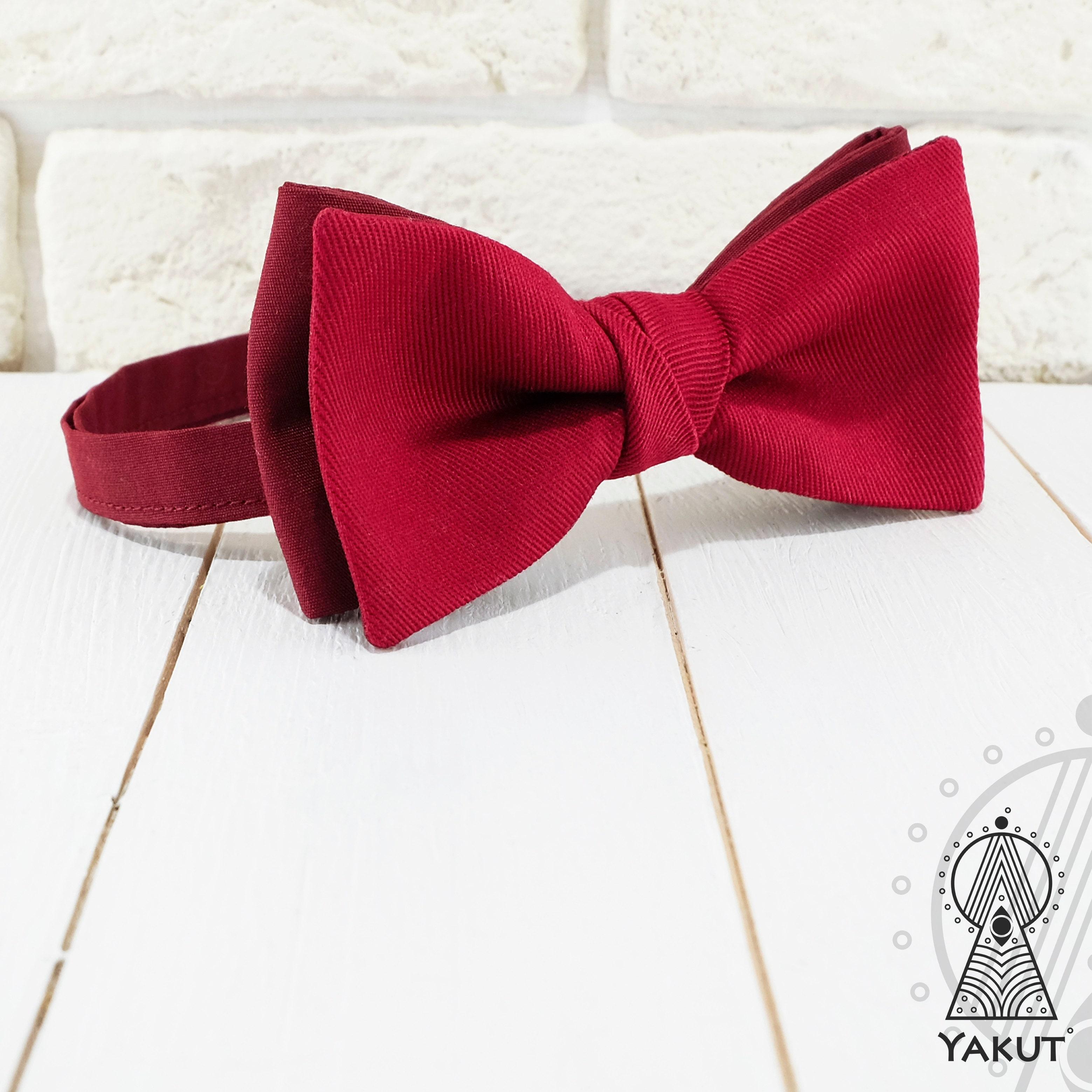 Bow tie Bow tie Bow tie for everybody : von BowTieYAKUT auf Etsy