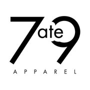 69061641 Fun and unique apparel for the whole family by 7ate9Apparel