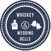 whiskeynweddingbells logo