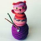 CrochetPlush