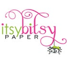 ItsyBitsyPaper