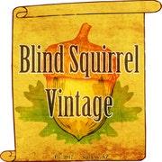 BlindSquirrelVintage