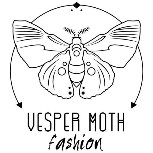 Handmade Pagan Goth Fashion From The Dark By Vespermothfashion
